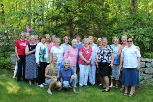 DrumHill DAR Chapter